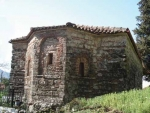 15. Holy Monastery of St. Kyriaki of Gardiki