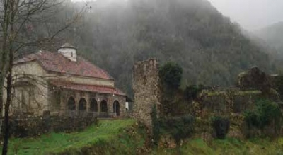 17. Holy Monastery of St. Marina of Lukos